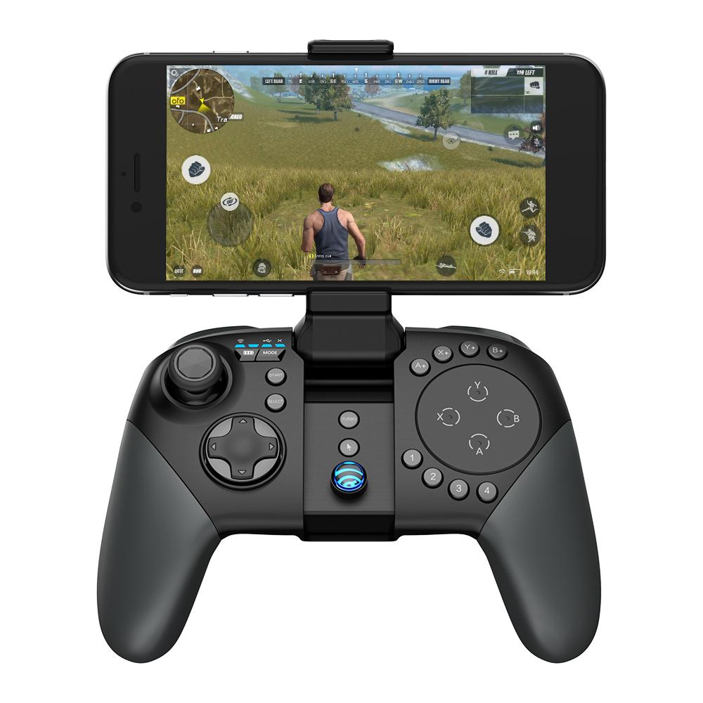 Original GameSir G5 with Trackpad and Customizable Buttons, The Next-Gen Gaming Controller for