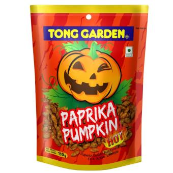 Paprika Pumpkin Seeds 110g (Bundle of 2)