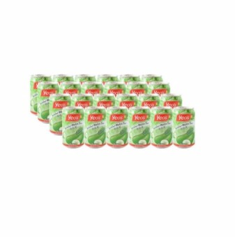 Yeos Winter Melon - 300 ml x 24 cans