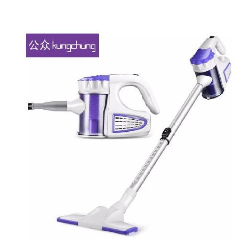 RC-Global Handheld lighted stick bagless Vacuum Cleaner (SG Safety Mark Plug ) Singapore