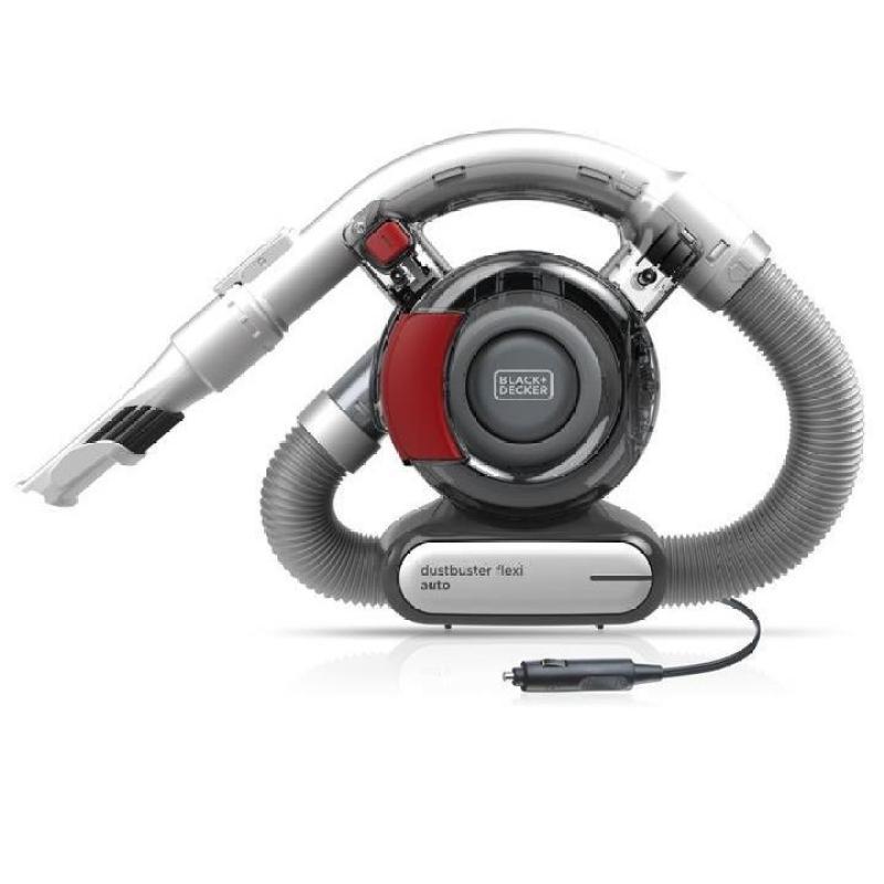 Black And Decker 12V FLEXI Car Vacuum Cleaner PD1200AV-B1 Singapore