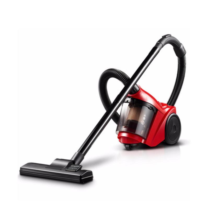 RC-Global Compact powerful bagless vacuum cleaner with HEPA filter ( SG Safety Mark Plug) 强力卧式吸尘机 Singapore