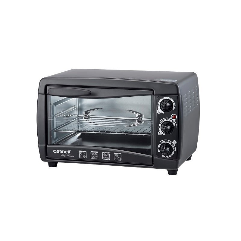 Cornell 9 Litres Oven Toaster CTG19 Lazada Singapore