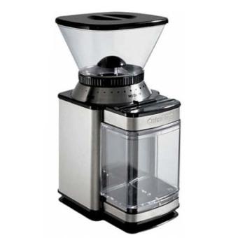 Cuisinart Dbm 8kr Coffee Grinder Lazada Singapore