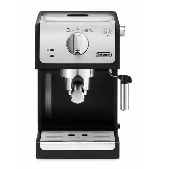 Delonghi Coffee Maker Warranty : DeLonghi ECP33.21 Italian Traditional Espresso Coffee Maker (Black) Lazada Singapore