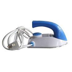 Easy Portable Mini Travel Hot Presser Electric Iron Temperature Controled Gift