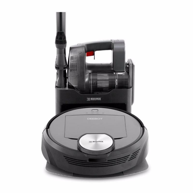 Ecovacs DEEBOT R98 2 in 1 Robotic Vacuum Cleaner Singapore