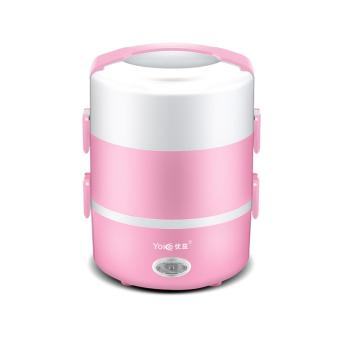 Electric Lunch Box / Mini Rice cooker ???????? ( Yoice, 3Tier, 2L)