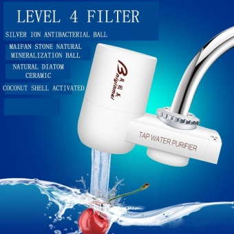Faucet Water Purifier Kitchen Tap Water Front Filter Home WaterPurifier Genuine - intl