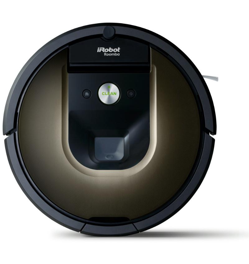 cheapest irobot roomba 980 robotic vacuum cleaner singapore - Irobot Roomba 650