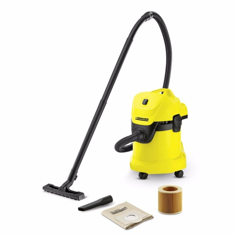 Karcher Wet and Dry Vacuum Cleaner WD3 Singapore