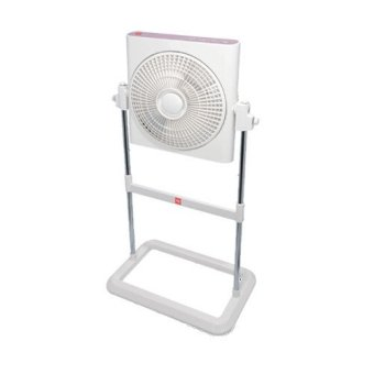 KDK SS30H 30cm Box Fan with Stand