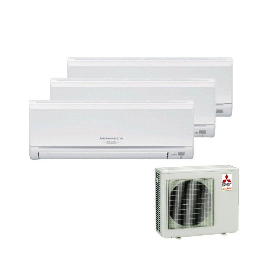 Mitsubishi Split Ac Review: Panasonic Inverter Standard Single Split Air Conditioner