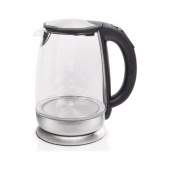 MORRIES 1.7L ELECTRIC GLASS KETTLE (KEEP WARM FUNCTION) MS3030GKKW