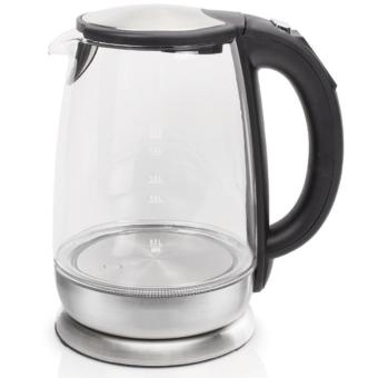 Morries MS3030GKKW 1.7L Glass Kettle W/Keep warm function