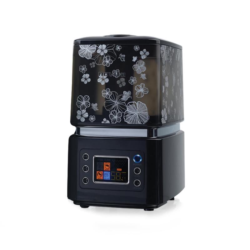 novita HumiPerfect Humidifier NH900 (Mystic Black) Singapore