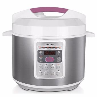 Philips Daily Collection Electric Pressure Cooker - HD2012