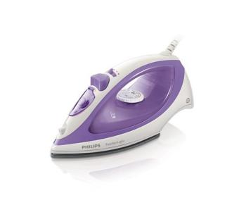 Philips FeatherLight Steam Iron GC1418 (Export Set)