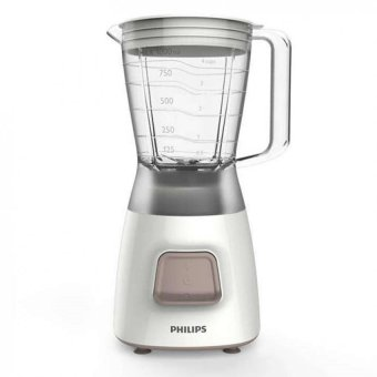 Philips HR2051 Daily Collection Blender (White)