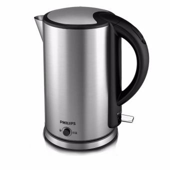 Philips Viva Collection Kettle 1.7L with Keep Warm Function - HD9316