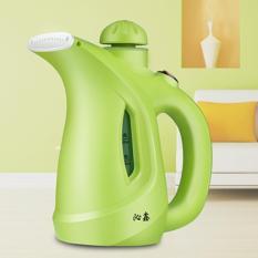 Portable Kgdtp Steam Iron(green) - Intl
