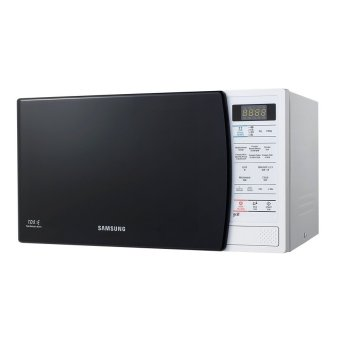 Replace light ge spacemaker microwave oven
