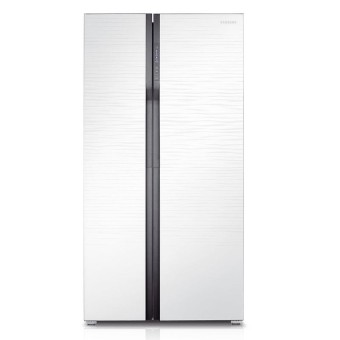 Samsung RS552NRUA1J Side by Side Fridge 538L