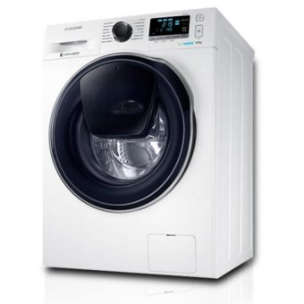 samsung ww90k6410qw sp eco bubble washer 9kg lazada. Black Bedroom Furniture Sets. Home Design Ideas
