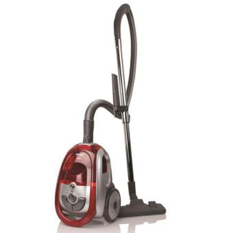 Sharp EC-LS20-R Bagless Vacuum Cleaner 2000W