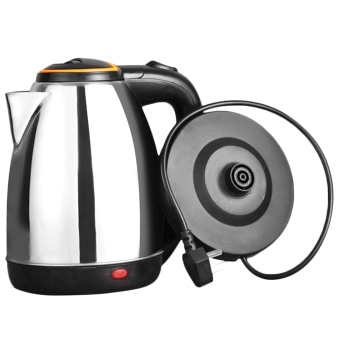 USTORE Stainless Steel Electric Kettle 2L