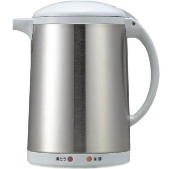 Zojirushi CH-DSQ10 Stainless Steel Electric Kettle 1.0L