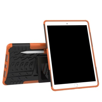 2-in-1 Shockproof Stand Cover Case for New iPad Pro 10.5 inch -intl