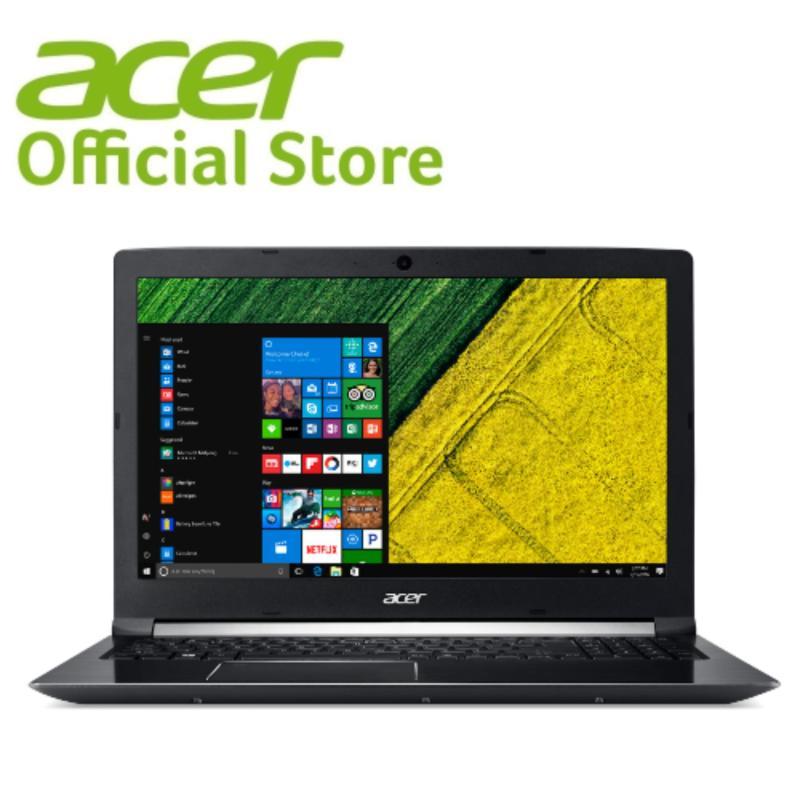 Acer Aspire 7 (A715-71G-53F8) Laptop - 15.6 FHD/8GB DDR4/1TB HDD Storage/NVIDIA® Geforce GTX 1050 ( 2GB GDDR5 VRAM)/W10