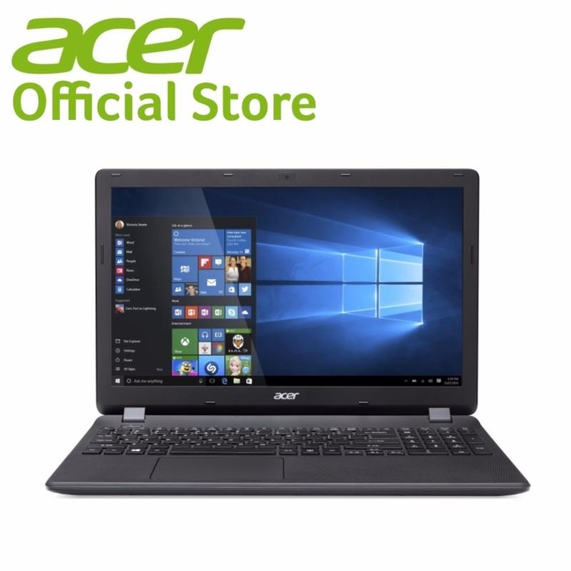 Acer Aspire ES11 (ES1-132-C0CP) 11.6 Ultrathin 2GB Ram/32GB eMMC/W10 Laptop (Black)