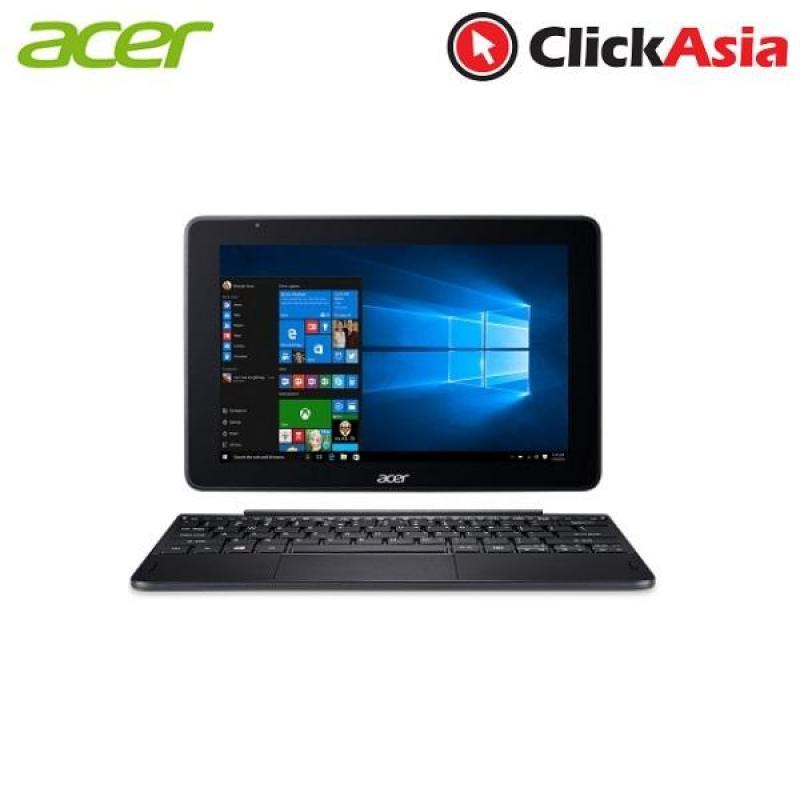 Acer One 10 (S1003-112M) - 10.1 TouchScreen/Atom x5-Z8350/2GB RAM/32GB eMMC/W10 (Black)