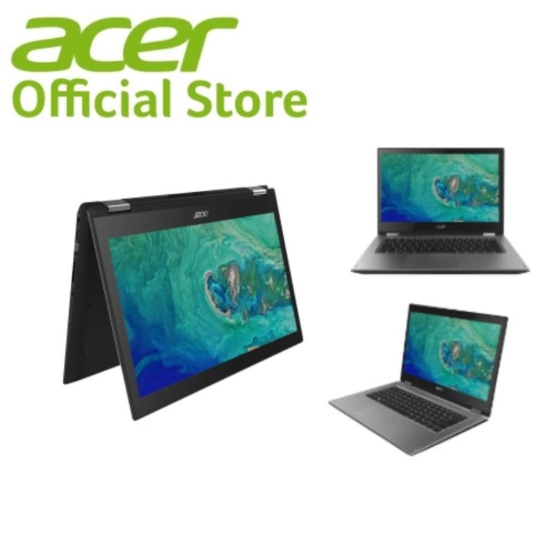Acer Spin 3 SP314-51-57XZ 14-Inch FHD IPS Multi-Touch Screen Convertible Laptop