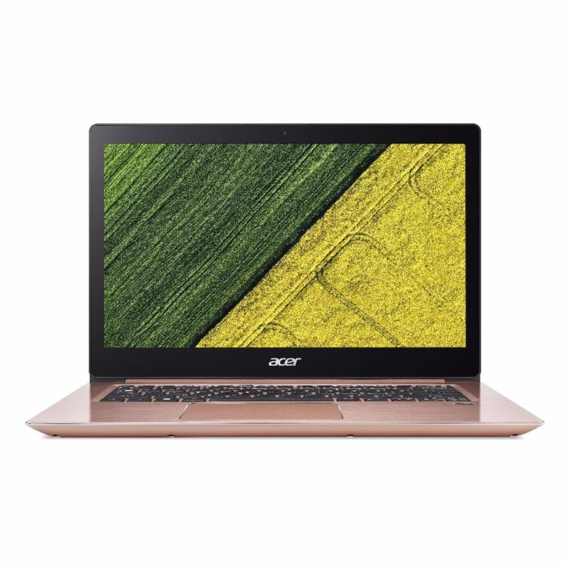 Acer Swift 3 SF314-52-53JE (PINK) Thin & Light Laptop - 8th Generation i5 Processor