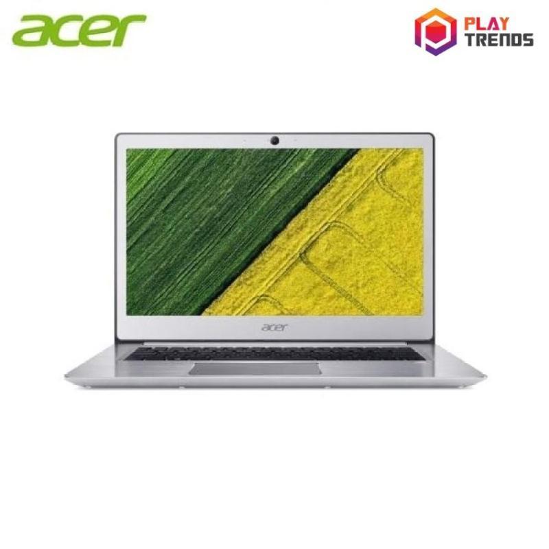 MARCH PROMO!!! Acer Swift 3 (SF314-53G-55AL) - 14/i5-8250U/8GB DDR3/512GB SSD/Nvidia MX150/W10 (White)