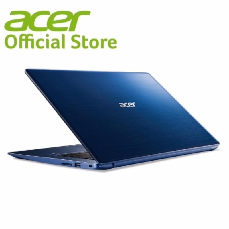 Acer Swift 3 SF315-51G-5684 15.6 Thin & Light Laptop (Blue)
