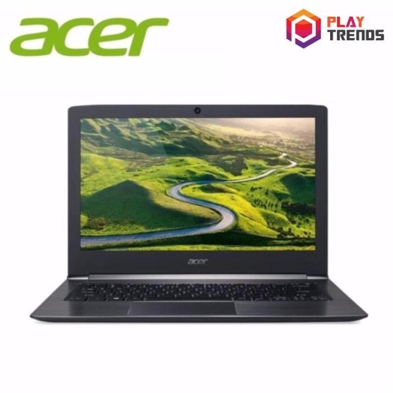 Acer Swift 5 (SF514-52T-87V1) - 14inch/i7-8550U/8GB DDR4/512GB SSD/Intel/W10 (Black)