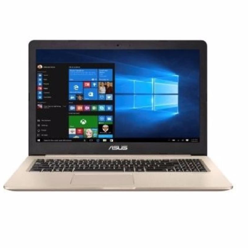 Asus VivoBook Pro 15 (N580VD-DM467T)-15.6FULL HD /i7-7700HQ/16GB DDR4/128GB SSD+1TB HDD/Nvidia GTX1050Ti (4GB)/W10