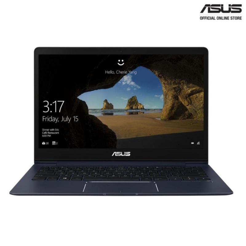 ASUS ZenBook 13 UX331UN-EG008T/ 13.3/ Intel® Core™ i7-8550U/ SATA3 512GB/16GB RAM Discrete Graphics MX150 with 2GB DDR5