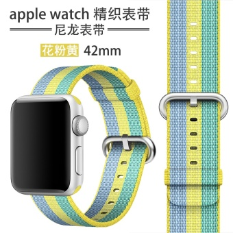 Avigers Apple Watch strap iwatch2 sports strap Apple watch strapfineknit nylon new