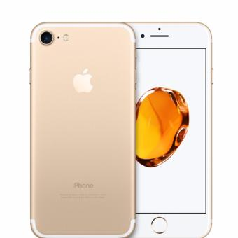 Brand New iPhone 7 Gold, 32GB