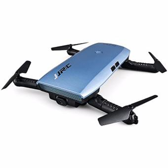 *BRAND NEW MODEL* HD 2MP 720P Selfie Drone with Controller (Elfie Plus)