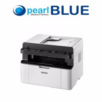 Brother MFC-1910W Wireless Laser Printer Scan Copy Fax