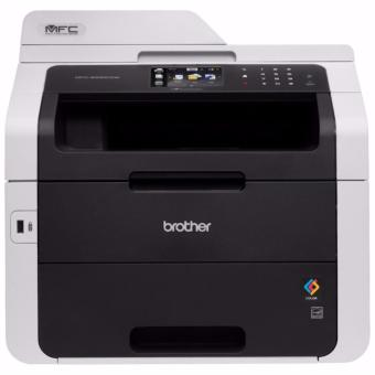 Brother MFC-9330CDW Wireless Color Laser Printer Print Scan Copy Fax