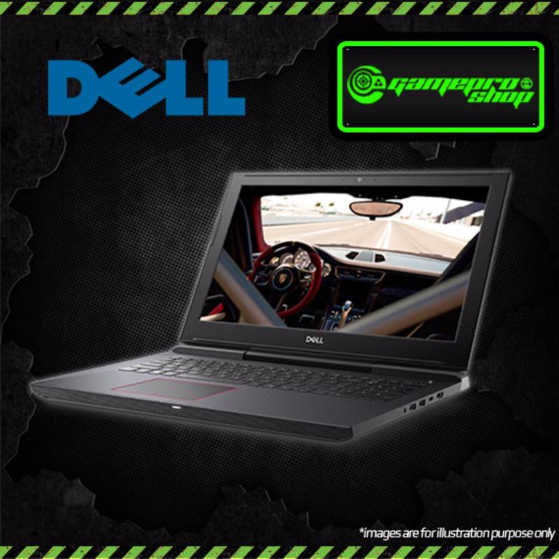 DELL Inspiron 15 7000 GTX1060 Gaming laptop (7577-770116GL-W10)  *CNY PROMO*