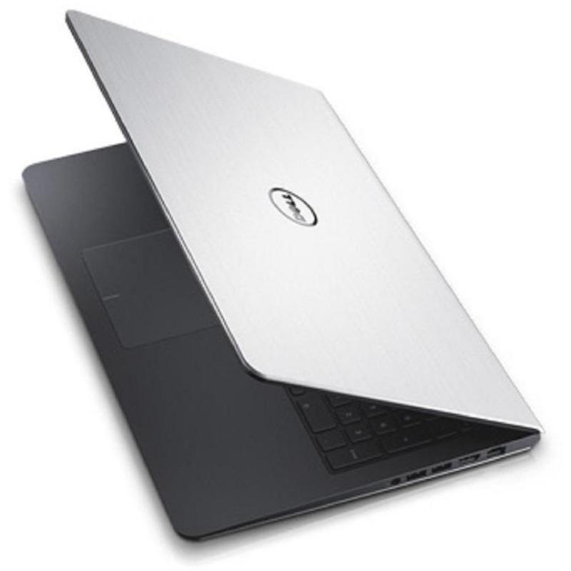 (DISPLAY )Dell Inspiron 5458-550452g  Intel Core I7-5500u 14inch (White) 4GB RAM 500GB HDD NVDIA GEFORCE GT920M 2GB DDR3 graphics Windows 8.1