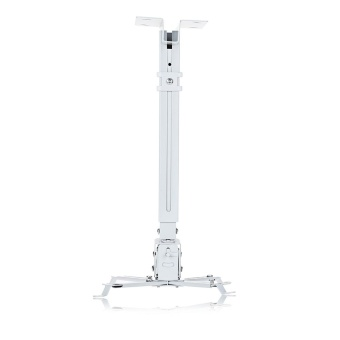 Extending Ceiling Adjustable Height Projector Mount - intl